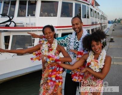 Hawaii Show
