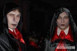 Vampir Show
