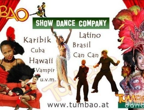 Tumbao Show Dance Company