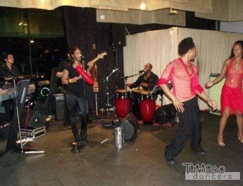 Salsa Show