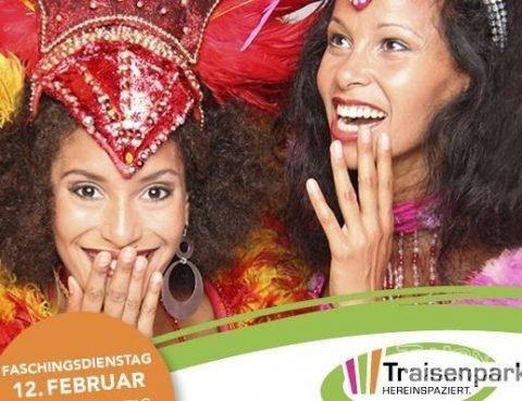 Samba Brasil Tänzerinnen