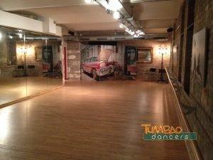 Tanzstudio