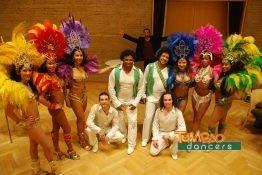 Samba Show Tirol