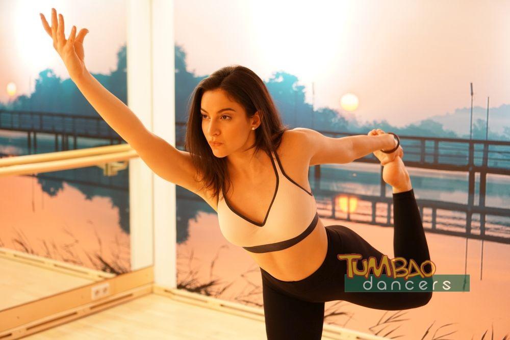 Yogalates Wien