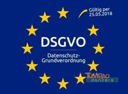 DSGVO Tumbao OG