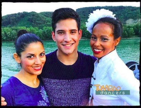 Karibik Show Tumbao Dance Company