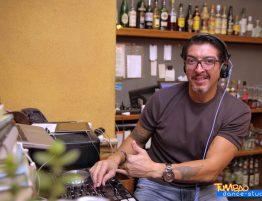 Salsa Party DJ Jorge