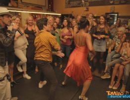 Salsa Party Show