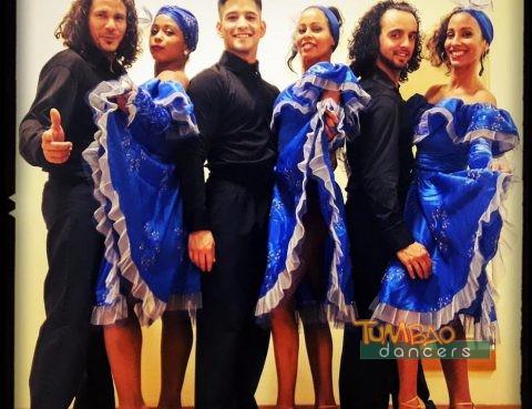 Latin Show Wien