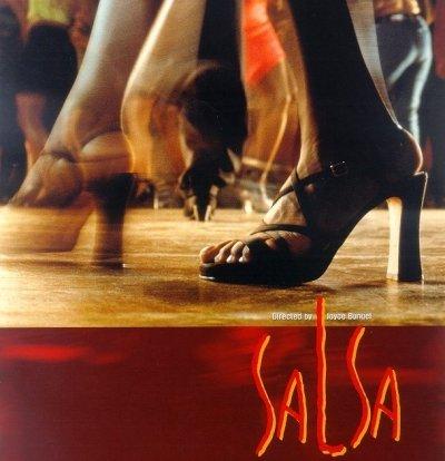 Salsa Vienna