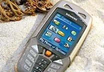 salsa phone