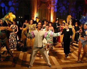 Salsa und Samba Wien