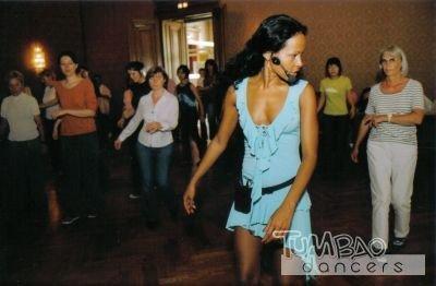 Tanzkurse Wien