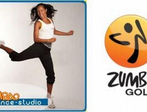 Zumba Gold Trainerin