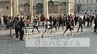 Bailando Flashmob