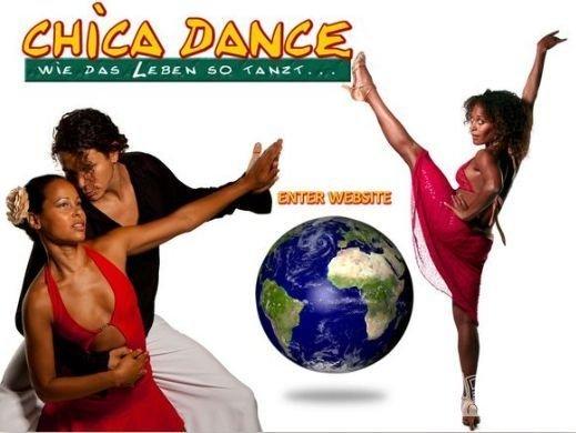 Chica Dance - wie das Leben so tanzt...