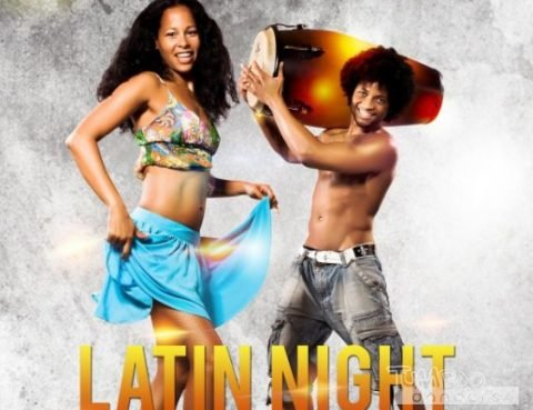 Latin Night im Casanova Vienna