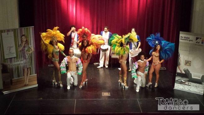 Samba Brasil Show