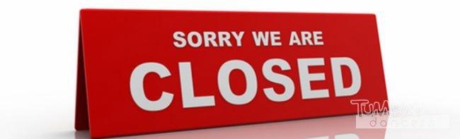 Tumbao Dance Studio geschlossen