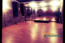 Tumbao Dance Studio