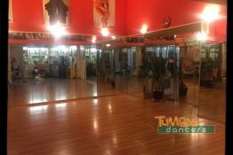Tumbao Dance Studio