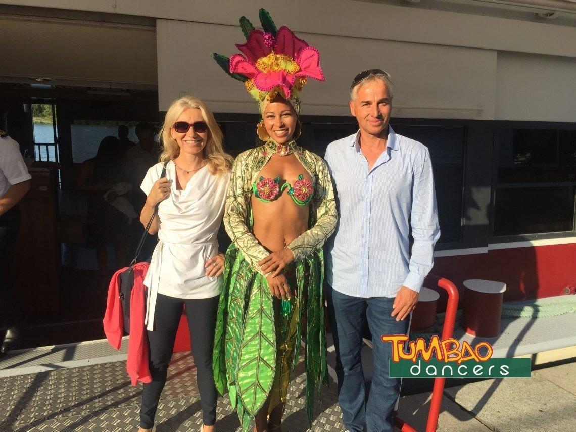 Karibik Show
