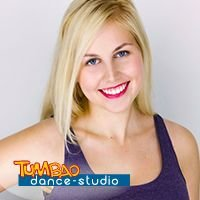 Gabi - Hip Hop Trainerin Tumbao Dance Studio