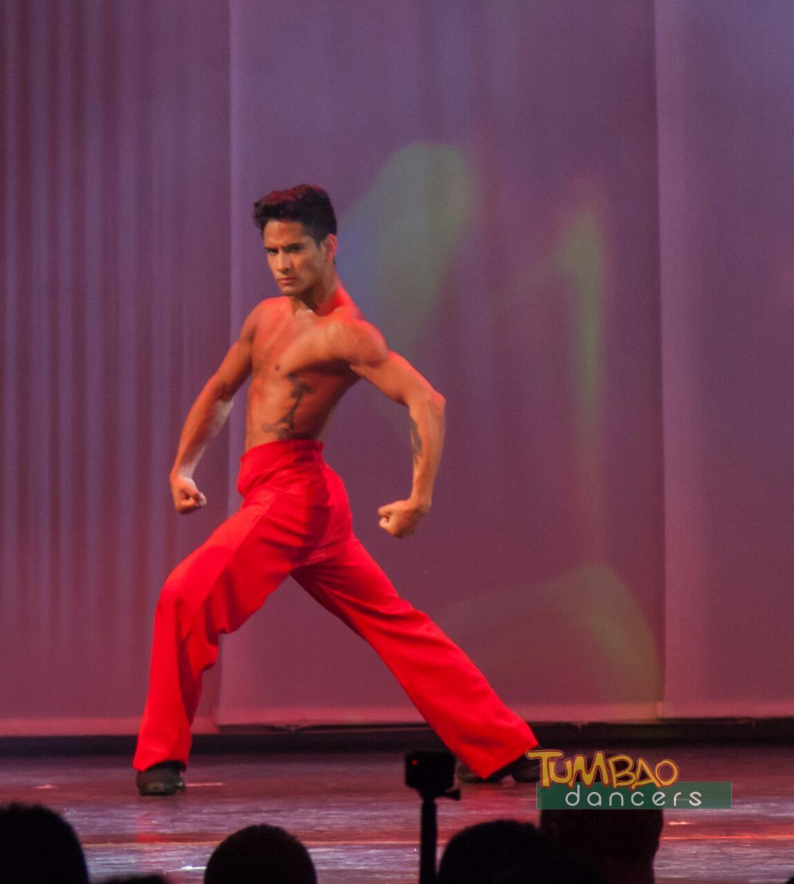 Contemporary Workout Tumbao Dance Studio