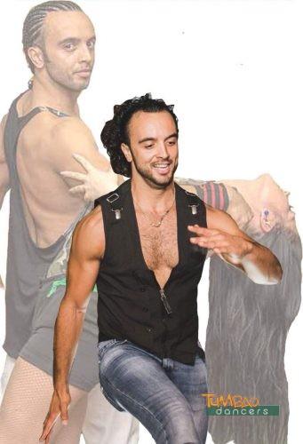 Aero Dance Brasil Tumbao Dance Studio