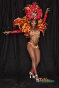 Samba tanzen Tumbao Dance Studio