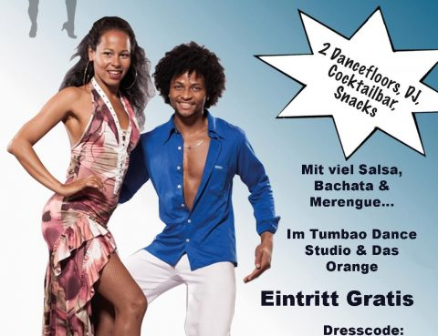 Salsa Party in Wien