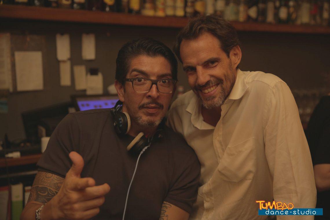 Salsa DJ Jorge