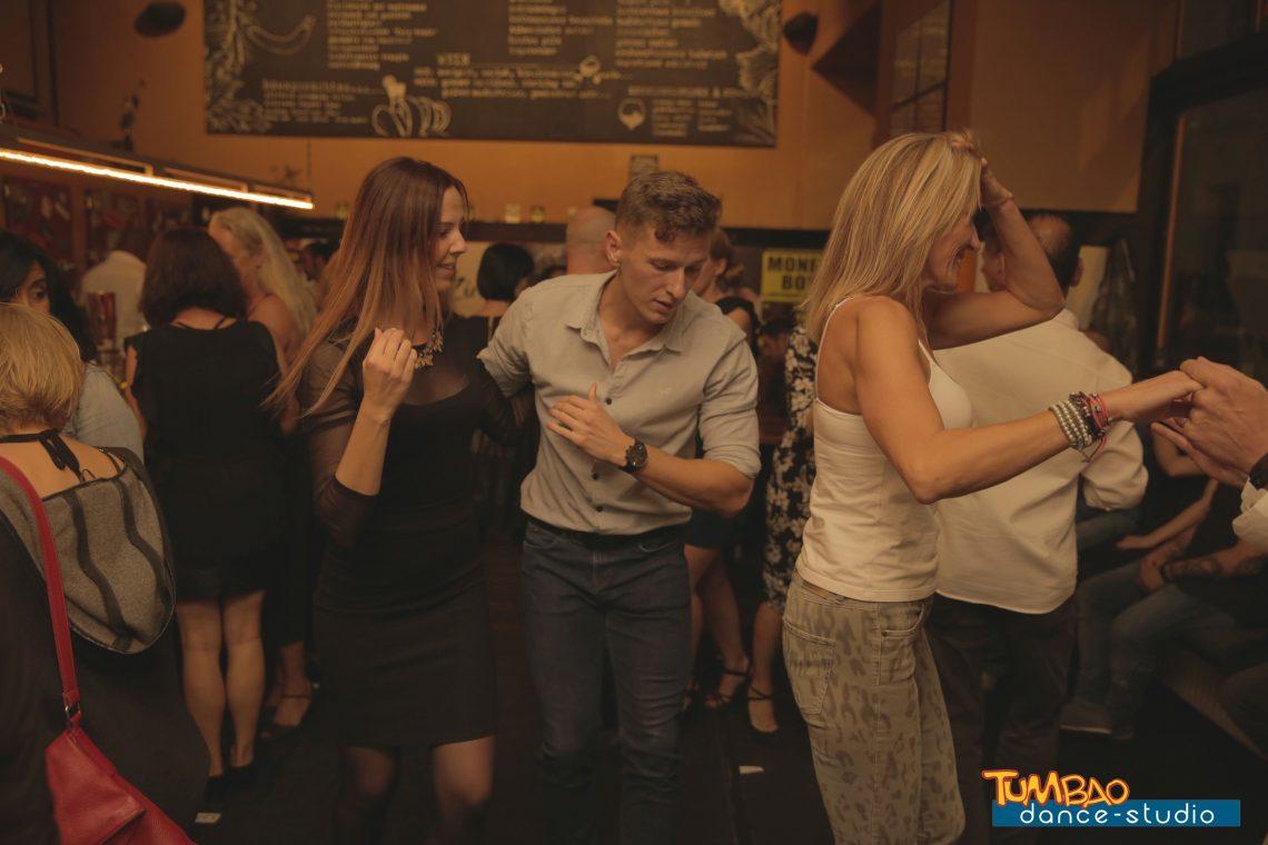Salsa tanzen in Wien