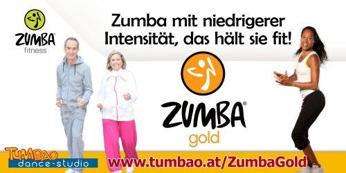 Zumba Gold im Tumbao Dance Studio