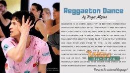 Reggaeton Wien