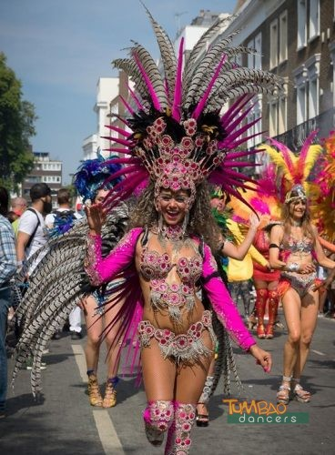 Samba Tanzkurs Wien