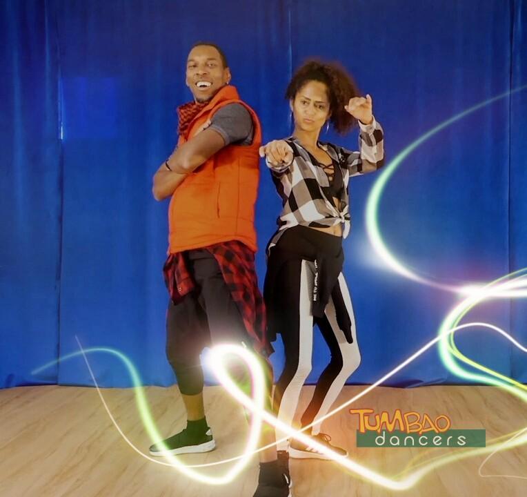 Brazilian Dance Mix