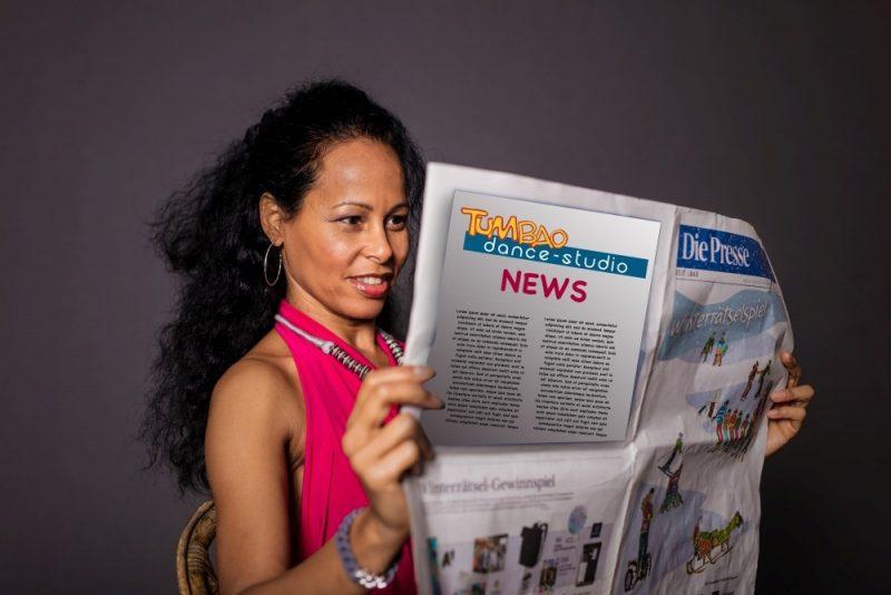 Salsa News Wien