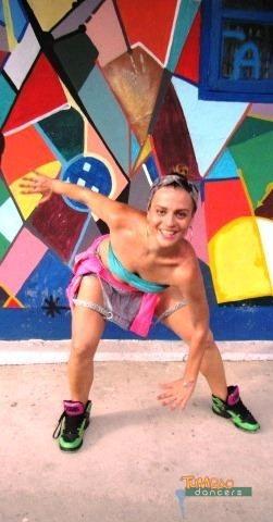 Carribbean Urban Tanz