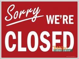 Tumbao geschlossen